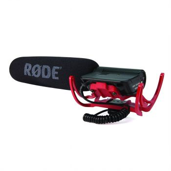 Rode VideoMic-R DSLR Camera Mic