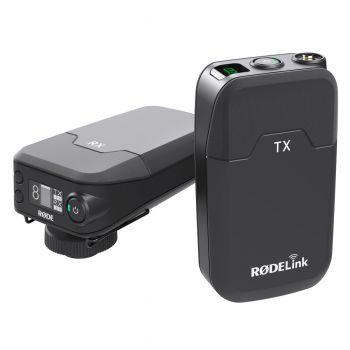 Rode Filmmaker Kit Wireless Mic Recording Kit