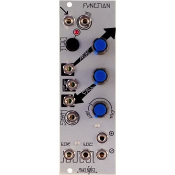 Make Noise Function Eurorack Envelope Module