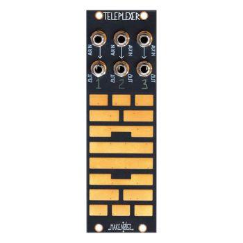 Make Noise Teleplexer Eurorack Module