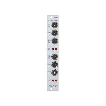 Doepfer A-148 Eurorack Dual Sample & Hold Module