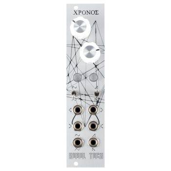 Rebel Technology Chronos Eurorack LFO Module