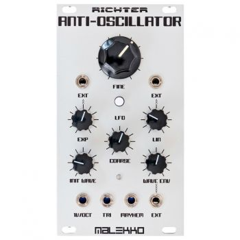 Malekko Richter Anti-Oscillator Euorack Oscillator Module