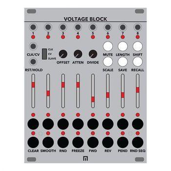 Malekko Voltage Block Eurorack Sequencer Module