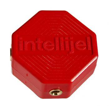Intellijel Hub 4 Channel Passive Eurorack Signal Multiplier (Magnetic
