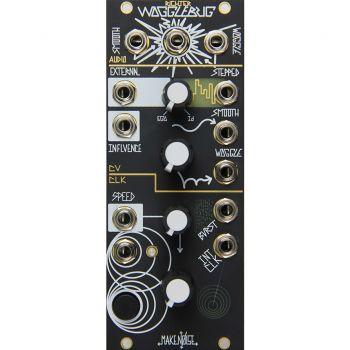Make Noise Wogglebug Random Voltage Generator Eurorack Module - Black