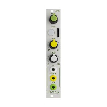 TipTop Audio ONE Eurorack Sample Player Module (4 Pack)