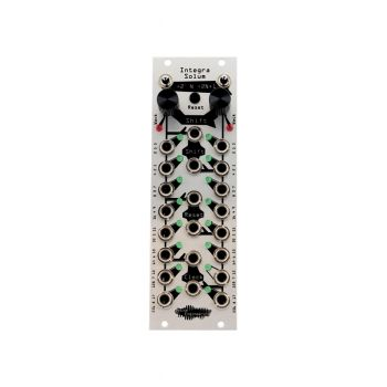Noise Engineering Integra Solum Eurorack Clock Module