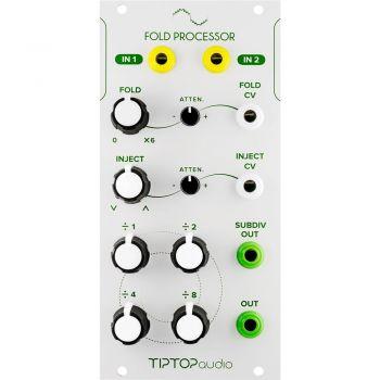 TipTop Audio Fold Eurorack Wavefolder Module