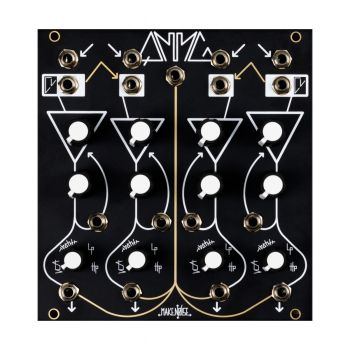 Make Noise QMMG Eurorack Multi Mode Gate Module