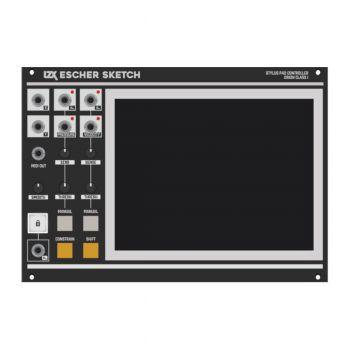 LZX Industries Escher Sketch Eurorack Video Module