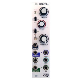 Steady State Fate Detect-Rx Eurorack Envelope Follower Module