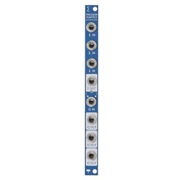 Tubbutec Sumtiple Eurorack Precision Adder/Mult Module