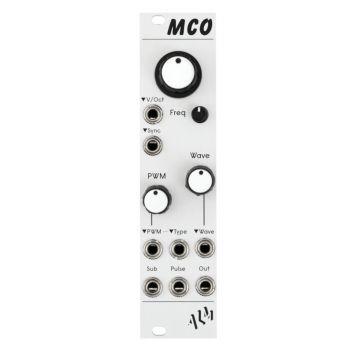 ALM Busy Circuits MCO Eurorack Wavetable Oscillator Module