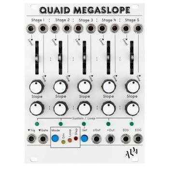 ALM Busy Circuits Quaid Megaslope Eurorack Function Generator Module