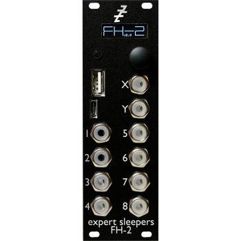 Expert Sleepers FH-2 Factotum Eurorack USB & MIDI Module
