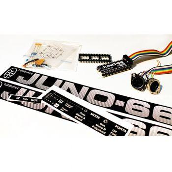 Tubbutec JUNO-66 MIDI & System Upgrade Kit