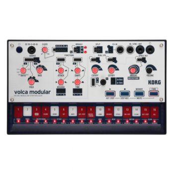 Korg Volca Modular Desktop Modular Synth