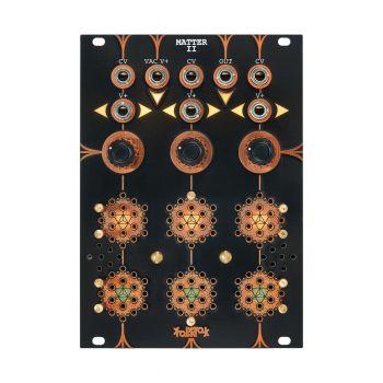 Folktek Modular Matter II Eurorack Drum Module (Copper)
