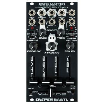 Bastl Instruments Dark Matter Eurorack Feedback Module