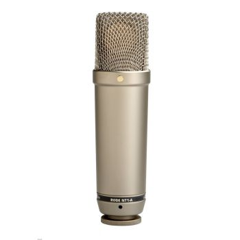 Rode NT1A Vocal Pack Studio Condenser Mic Kit (B-stock)