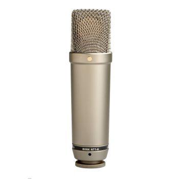 Rode NT1A Vocal Pack Studio Condenser Mic Kit