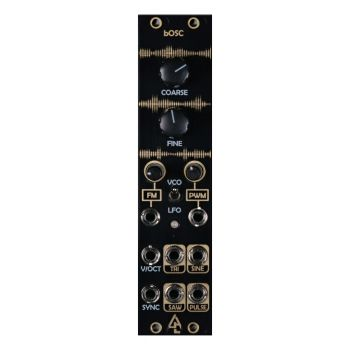 After Later Audio bOSC Eurorack Oscillator Module
