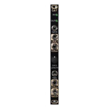 After Later Audio G&T Eurorack Gate/Trigger Module