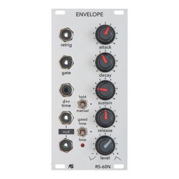 Analogue Systems RS-60N Eurorack Envelope Generator Module