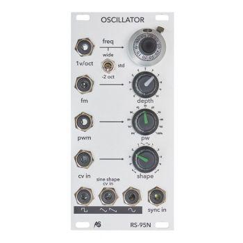 Analogue Systems RS-95N Eurorack Analogue Oscillator Module