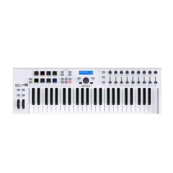 Arturia Keylab 49 Essential USB Controller Keyboard (B-Stock)