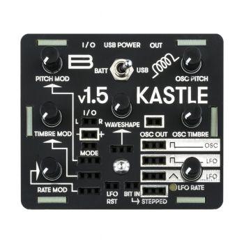 Bastl Instruments Kastle Semi-Modular Desktop Synth