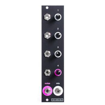 birdkids Mixer/Noise Eurorack Module
