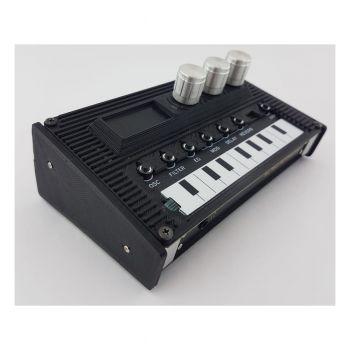 CoverUp Stands Korg NTS-1 Custom Kit Case