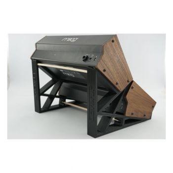 CoverUp Stands Moog Mother 32 Double Stand (60hp)