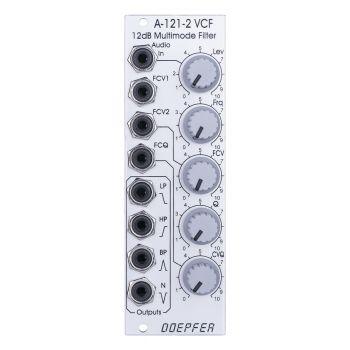 Doepfer A-121-2 12b Multimode Filter Eurorack Module