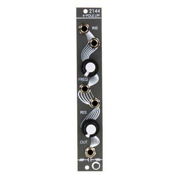 Electro-Smith 2144 LFP Eurorack Low Pass Filter Module