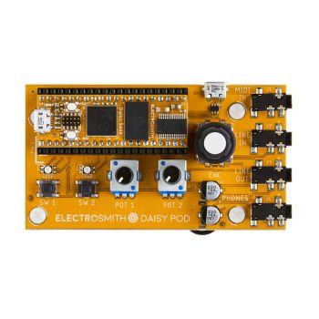 Electro-Smith Daisy Pod Programmable Development Board