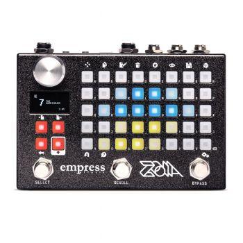 Empress Effects Zoia Modular Effects Processor