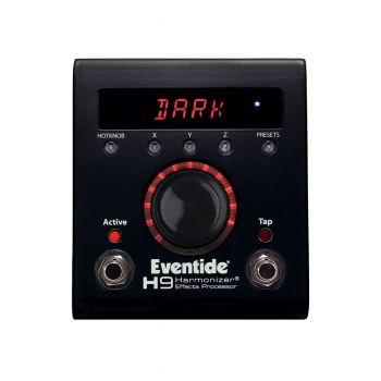 Eventide H9 Max Multi Effects Processor w/ iPad Control (Dark Edition)
