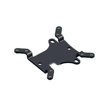Genelec 8000-437B Vesa adaptor plate