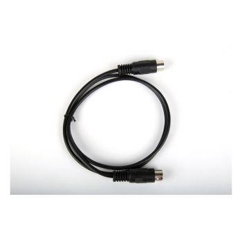 Kenton Electronics DIN SYNC LEAD (Black - 1M)