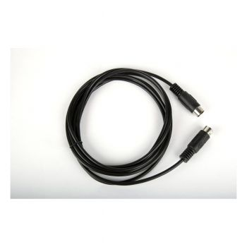 Kenton Electronics DIN SYNC LEAD (Black - 3M)