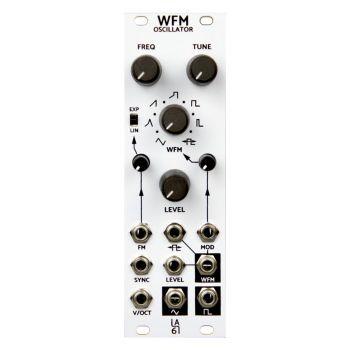 LA67 WFM Eurorack Oscillator Module