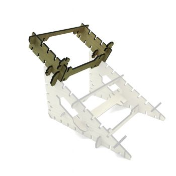 LOCI Expansion Pack w/ Two Shelves (Pack E)