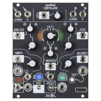 Make Noise Morphagene Eurorack Sampler Module