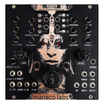 Maneco Labs Grone Eurorack Drone Synth Module
