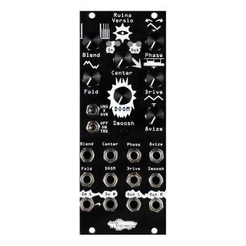 Noise Engineering Ruina Versio Eurorack Module (Black)