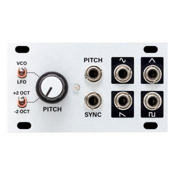 Intellijel VCO Eurorack 1U Oscillator Module