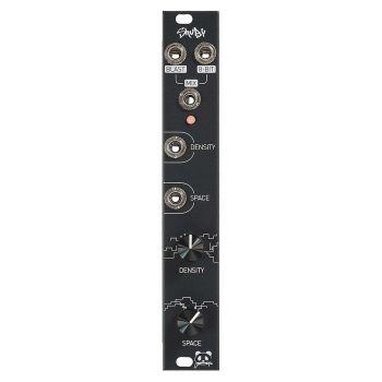 Patching Panda Shuby Eurorack Noise Generator Module